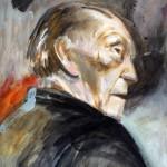 Adenauer-Portrait – © Vanessa Hartmann