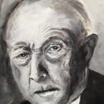 Konrad Adenauer – © Julia Grimm